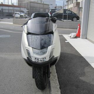 明石市 神戸市 ヤマハマグザム 250cc SG17J 代理販売