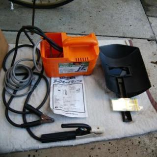 家庭用小型溶接機