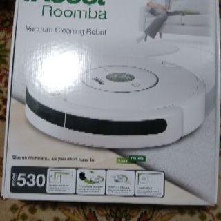 ルンバ iRobot Roomba model530
