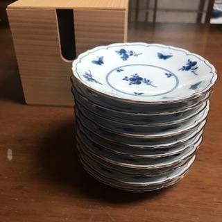 小皿10枚セット