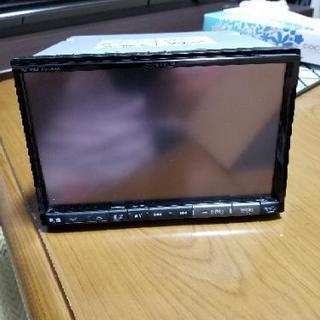VIE-X066ALPINEナビの画像