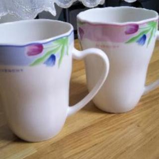 ジバンシィ ペアマグカップ