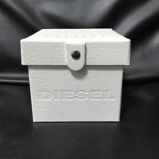 DIESEL DZ9043 ディーゼル時計 トリプルタイム