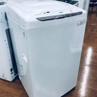 安心の6ヶ月保証付!お買い得洗濯機!!【トレファク武蔵村山店】