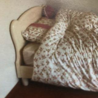 karimoku ベッド 新品未使用品