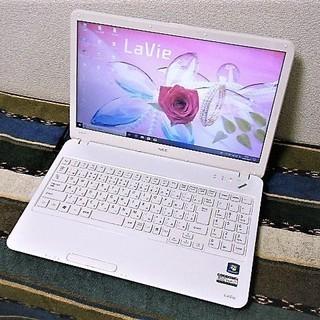 💖15.6型/10キー/高性能🆙Core i5/大容量!HDD50...