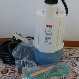 工進 ボンディ FT-525 50Hz 家庭用循環水水中ポンプ ...