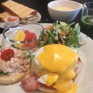 日本一ステキな朝食を最高のおもてなし!