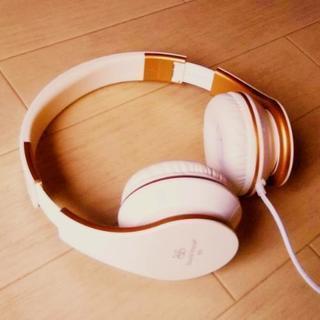 High Quality Headphone ヘッドフォン ヘッドホン