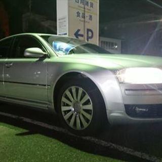 【乗り出し】【コミコミ】アウディ最高級モデルA8 Audi A8 ...
