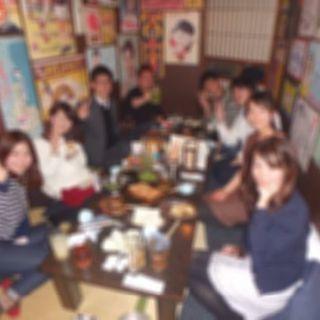 10/13(土)19~21時 稲沢でソフトテニス