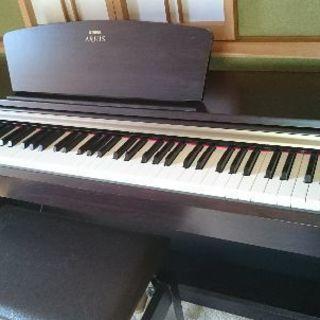 電子ピアノ中古美品