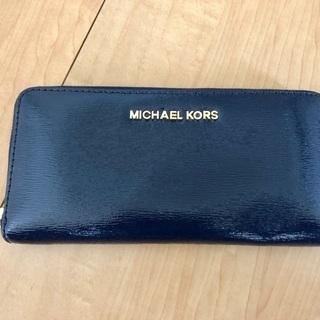 MICHAEL KORS  長財布