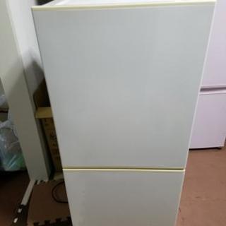 無印良品 冷蔵庫 110L 東京 神奈川 送料2000円