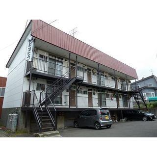 【激安2LDK☆生活保護者入居可能、高齢者入居可能☆バス・トイレ別】