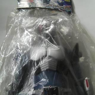 バンプレストビックサイズソフビフィギュアスペシャル「仮面ライダー...
