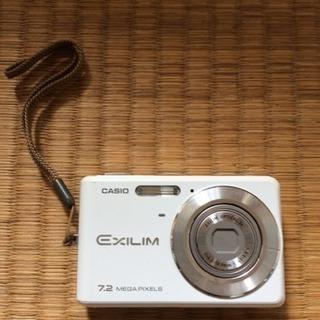 ☆再再値下げ‼️CASIO  EXILIM   デジタルカメラ