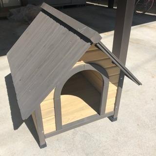 犬小屋 中型犬用