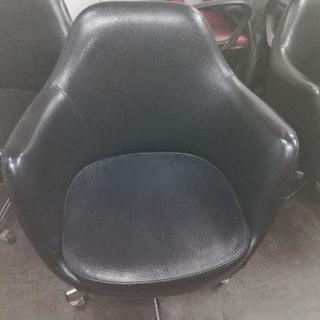値下げ 全自動麻雀卓 椅子 4脚 丈夫ネジ式 14800