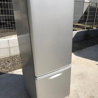 2014年製Panasonic2ドア冷蔵庫168L