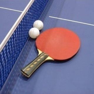 【出張】卓球の個人指導をいたします!