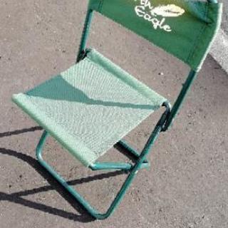 アウトドア 椅子