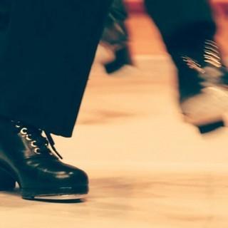 【10/27】タップダンスお試しレッスン 美肌効果UP・骨密度UP!