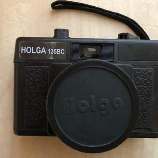 トイカメラ HOLGA