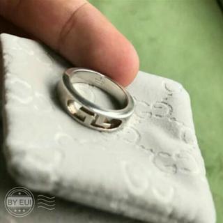 GUCCI 指輪