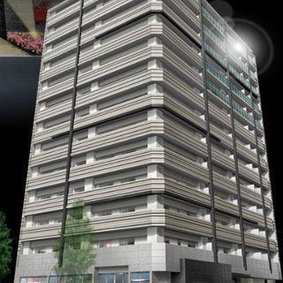 ※必見!!【利回り8.6%】民泊可能分譲マンション♪築2年