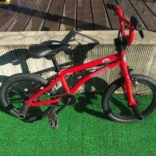 BMX ARESBIKE アーレスバイク STN 16