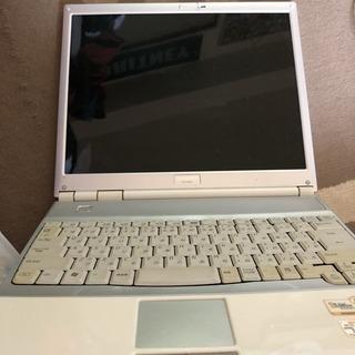 ジャンク メビウス PC-CS50J