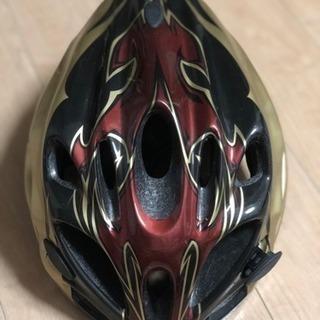 サイクリング ヘルメット L