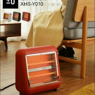 ±0(プラスマイナスゼロ)遠赤外線電気ストーブ XHS-Y010