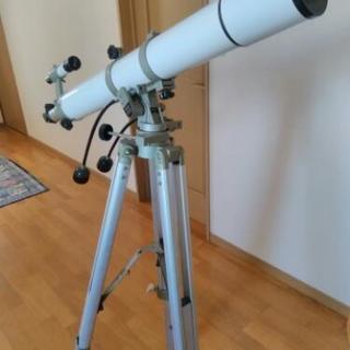 天体望遠鏡ビクセンカスタム