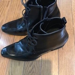 コスプレ 男装用靴