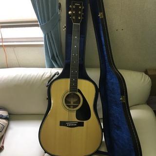 「直接取引OK」YAMAHA FG-300D ケース付 ギター