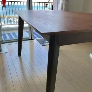 IKEA ダイニングテーブル4〜6人