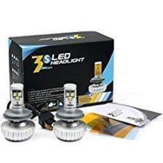 ●Autofeel LEDヘッドライト 9003 6000K(h...