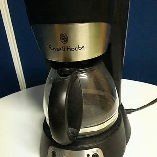 中古 コーヒーメーカー