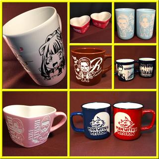 内容は思うまま。自由につくる『陶器彫刻』。 マグカップはプレゼントに喜ばれています!!/基本彫刻料金・・・¥2,300より。 - その他