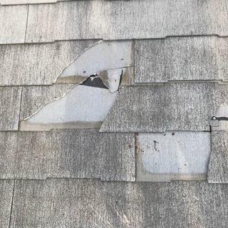 瓦・波板・漆喰 屋根修理店ルーフです(^^)