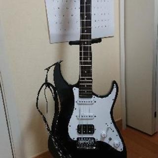 ※直接取引のみ エレキギター
