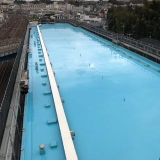 建物の防水工事に興味ある方