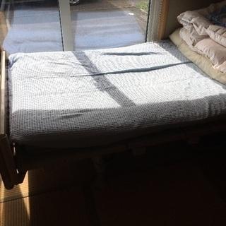 フランスベッド♡リクライニング♡介護用ベッド