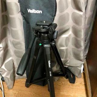 カメラ三脚 ベルボンEX430
