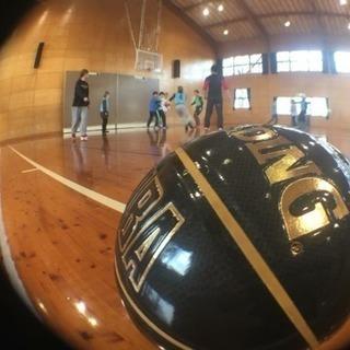 一緒にバスケしませんか〜??🏀✨
