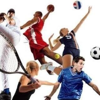 スポーツ大好きっ😆🏀🏐スポーツ好き募集っ🌈
