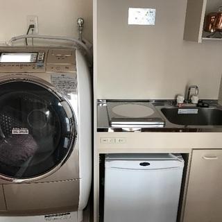 ドラム式洗濯機など