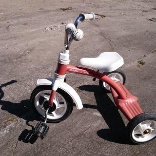 RADIO FLYER三輪車